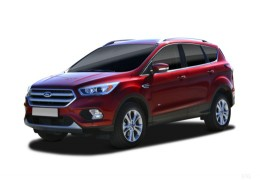 Kuga 1.5TDCi Auto S&S Business 4x2 120