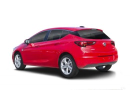 Astra 1.6T S/S Dynamic 200