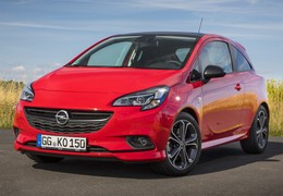 Corsa 1.3CDTI S&S Color Edition 95