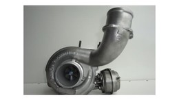 Turbo Renault 718089