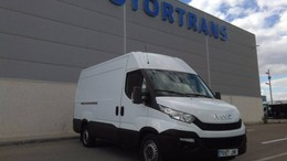 IVECO DAILY DAILY 35 S 13