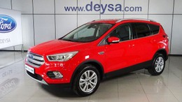 FORD Kuga 2.0TDCi Auto S&S Trend+ 4x2 150