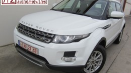 LAND-ROVER Range Rover Evoque 2.2L TD4 Pure Tech 4x4