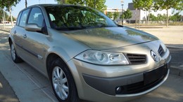 RENAULT Mégane 1.5DCi Confort Authentique 100