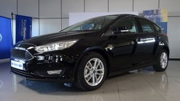 FORD Focus 1.0 Ecoboost Auto-S&S Trend+ 125