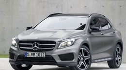 MERCEDES-BENZ Clase GLA 220CDI Style 7G-DCT