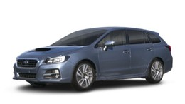 SUBARU Levorg 1.6 GT-S Executive Plus Lineartronic