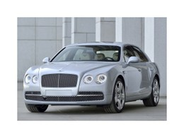 Bentley Flying Spur V8 Mulliner
