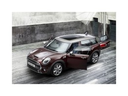 Mini Clubman Aut. One