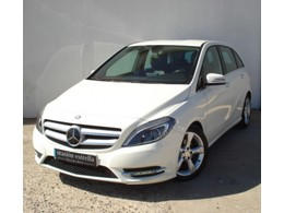 Mercedes Benz Clase B 180CDI BE