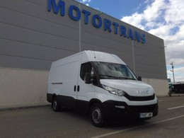 IVECO Daily DAILY DAILY 35 S 13