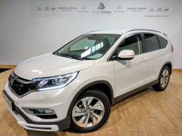 HONDA CR-V 1.6i-DTEC Lifestyle Plus 4x2 120
