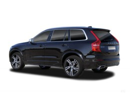 Volvo XC90 D5 Inscription B AWD 235 Aut.