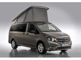 Mercedes Benz Clase V 220d Marco Polo Activity Sport 7G-Tronic