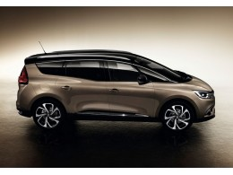 Renault Scénic Grand 1.5dCi Hybrid Assist Zen 110