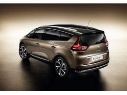 Renault Scénic Grand 1.5dCi Zen Collection 110