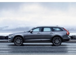 Volvo V90 Cross Country T5 AWD Aut. 250