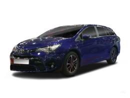 Toyota Avensis TS 115D Business Advance