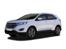Ford Edge Vignale 2.0TDCi 4x4 PowerShift 210