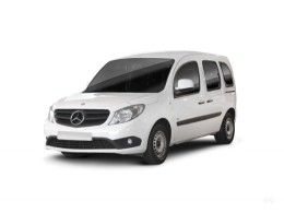 Mercedes Benz Citan Mixto 111CDI