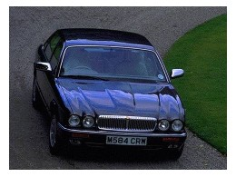 Jaguar XJ XJ6 4.2 Sovereign
