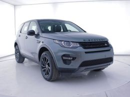 LAND-ROVER Discovery Sport 2.0L TD4 110KW (150CV) 4X4 SE