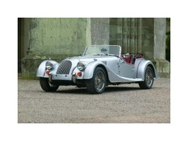 Morgan Roadster 3.7 V6 4pl.
