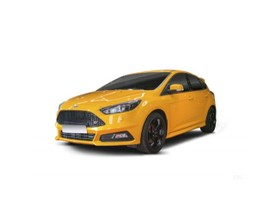 Ford Focus 2.0TDCi Auto-S&S ST Powershift 185