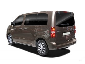 Toyota Proace Verso Family Medio 1.6D 8pl. Advance 115