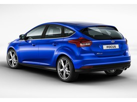 FORD Focus 1.0 Ecoboost Auto-S&S Trend+ Aut. 125