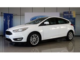 FORD Focus 1.5TDCi Business 120