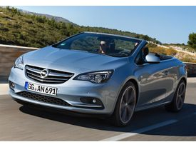 OPEL Cabrio 1.6T S&S Excellence 200